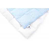 Пуховое одеяло KARMEN №1855
