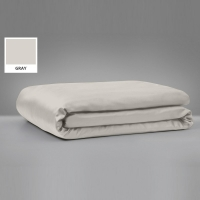 Простыня Бязь 16-5703 Light Gray