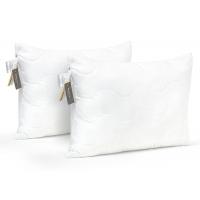 Набор подушек Хлопковая №1624 Eco Light White (средние)