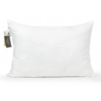 Подушка Хлопковая №1624 Eco Light White (средняя)