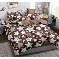 Комплект постельного белья Сатин 22-1255 Arasari