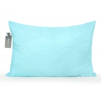 Подушка антиалергенная BamBoo №1613 Eco Light Blue (средняя)