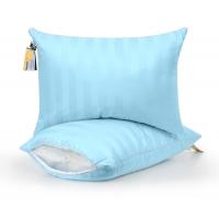 Подушка антиаллергенная №1167 Valentino Hand Made EcoSilk (ВЫСОКАЯ)