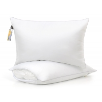 Подушка антиаллергенная №1178 Luxury Exclusive EcoSilk (МЯГКАЯ)