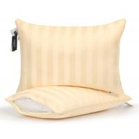 Подушка антиаллергенная №1168 Carmela Hand Made EcoSilk (МЯГКАЯ)